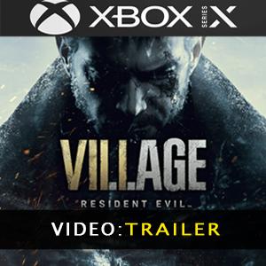 Resident Evil Village Video del rimorchio