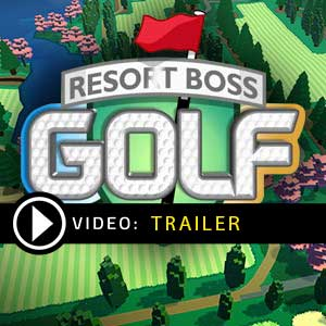 Acquistare Resort Boss Golf CD Key Confrontare Prezzi