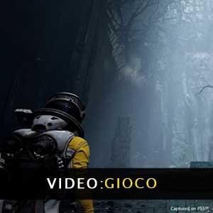 Returnal Video Di Gioco