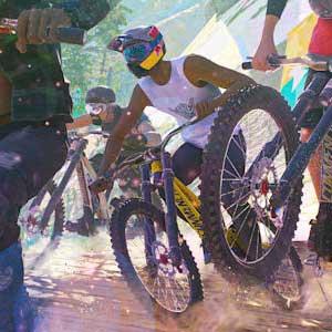 Riders Republic Biciclette