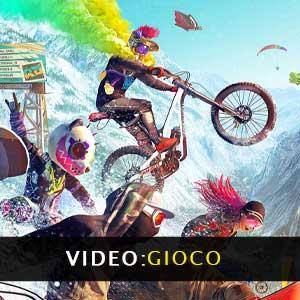 Riders Republic Video di gioco