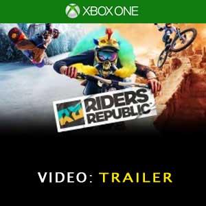 Riders Republic Video del rimorchio