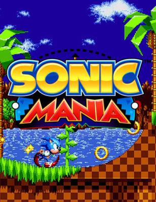 Il Rilascio di Sonic Mania ha Ricevuto Accoglienza Calorosa Ovunque