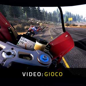 Rims Racing Japanese Manufacturers Deluxe Video Di Gioco