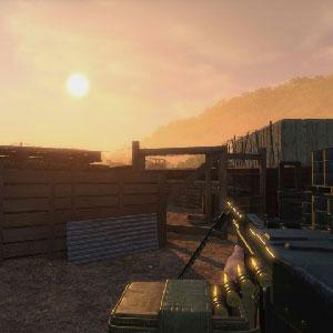 Battaglia in Rising Storm 2 Vietnam