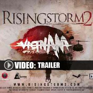 Acquista CD Key Rising Storm 2 Vietnam Confronta Prezzi