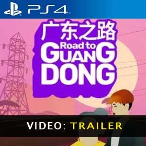 Acquistare Road to Guangdong PS4 Confrontare Prezzi