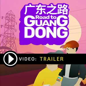 Acquistare Road To Guangdong CD Key Confrontare Prezzi