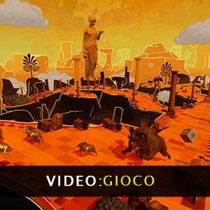 Rock of Ages 2 Bigger & Boulder Video Di Gioco
