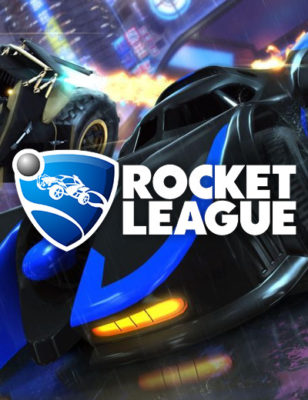 2 Batmobile stanno arrivando a Rocket League