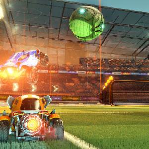 Rocket League - Automobili