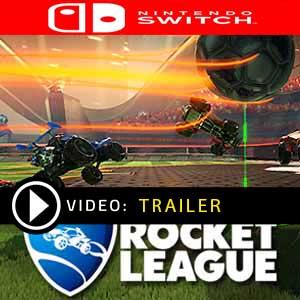 Acquistare Rocket League Nintendo Switch Confrontare i prezzi