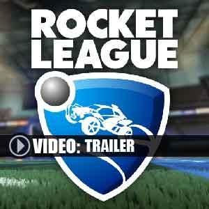 Acquista CD Key Rocket League Confronta Prezzi