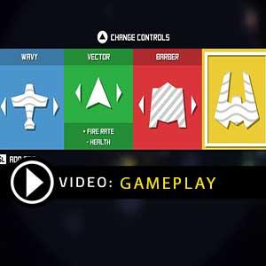 Rocket Wars Gameplay Video