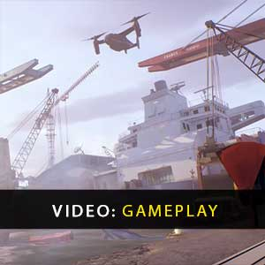 Rogue Company Gameplay Video