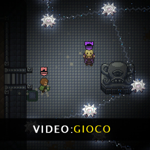 Rogue Heroes Ruins of Tasos Video di gioco