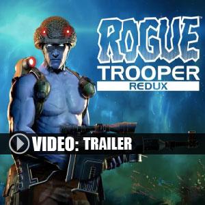 Acquista CD Key Rogue Trooper Redux Confronta Prezzi