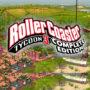 RollerCoaster Tycoon 3 Edizione Completa in arrivo su PC e Switch