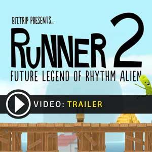 Acquista CD Key Runner 2 Future Legend of Rhythm Alien Confronta Prezzi