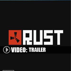 Acquista CD Key Rust Confronta Prezzi