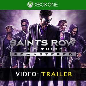 Acquistare Saints Row The Third Remastered Xbox One Gioco Confrontare Prezzi