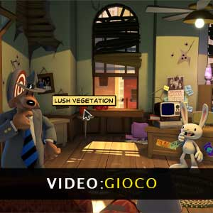 Sam & Max Save the World Videogiochi