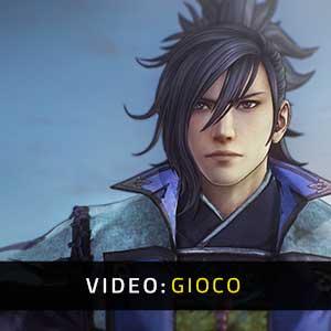 Samurai Warriors 5 Video Di Gioco