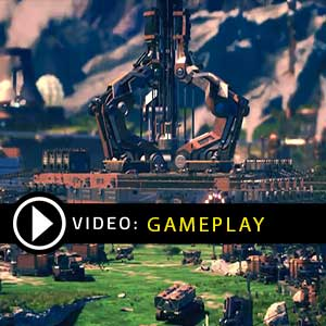 Satisfactory Gameplay Video