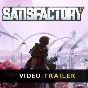 Satisfactory Video Trailer