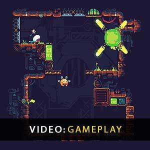 ScourgeBringer Video di gioco