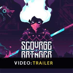 ScourgeBringer Video del rimorchio