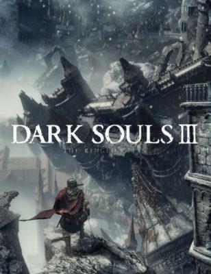 Dark Souls 3 The Ringed City Dettagli Rivelati nella Pubblicazione Giapponese