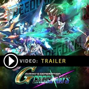 Acquistare SD Gundam G Generation Cross Rays CD Key Confrontare Prezzi