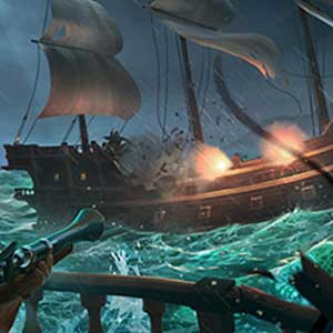 Sea of Thieves Battaglia