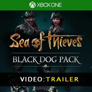 Video trailer di Sea of Thieves Black Dog Pack