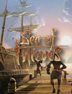 Aggiornamento Sea of Thieves The Hungering Deep arriva a maggio, più contenuti pianificati per tutto l'anno