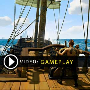 Video Trailer Sea of Thieves