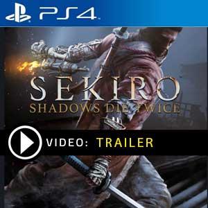 Acquistare Sekiro Shadows Die Twice PS4 Confrontare Prezzi