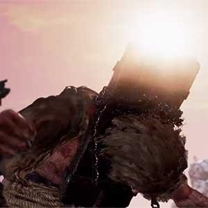 Video di gioco Sekiro Shadows Die Twice