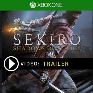 Acquistare Sekiro Shadows Die Twice Xbox One Gioco Confrontare Prezzi