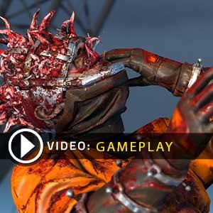 Serious Sam 4 Planet Badass Gameplay Video