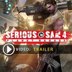 Acquistare Serious Sam 4 Planet Badass CD Key Confrontare Prezzi