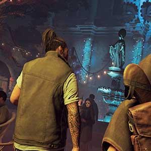 Shadow of the Tomb Raider Sopravvivere e prosperare