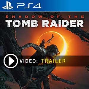 Acquistare Shadow Of The Tomb Raider PS4 Confrontare Prezzi