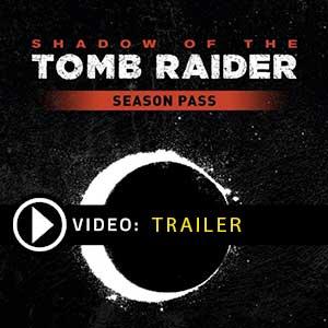 Acquistare Shadow of the Tomb Raider Season Pass CD Key Confrontare Prezzi