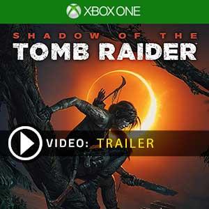 Acquistare Shadow Of The Tomb Raider Xbox One Gioco Confrontare Prezzi