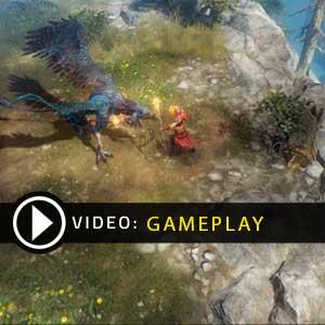 Shadows Awakening video Gameplay
