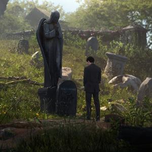 Sherlock Holmes Chapter One - La tomba della madre di Sherlock