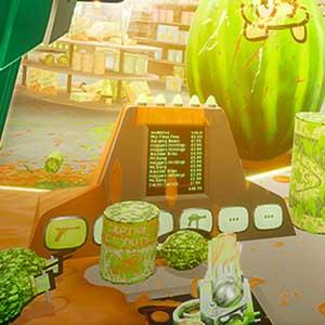 Gameplay multi-tasking