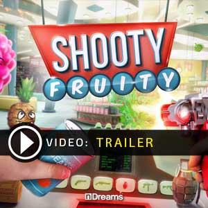 Acquistare CD Key Shooty Fruity Confrontare Prezzi
